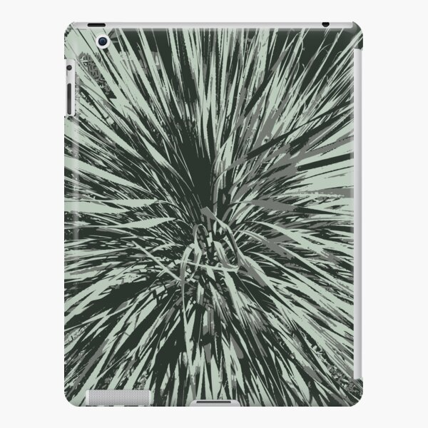 Agave Illustration iPad Snap Case