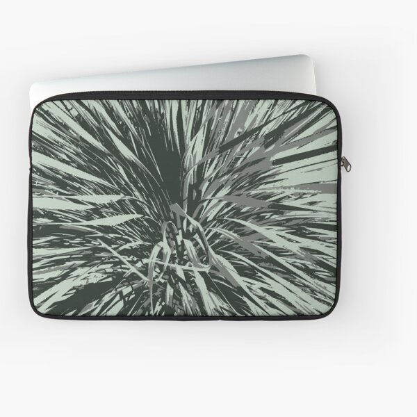 Agave Illustration Laptop Sleeve