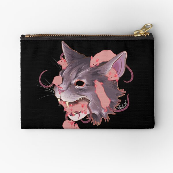 ABSOLUTION Zipper Pouch