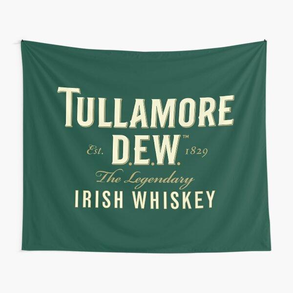 Tullamore D.E.W.  Tapestry