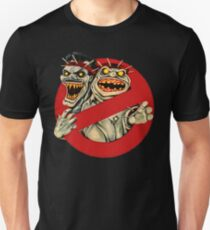 Bustin' Ghosts : The Scoleri Brothers T-Shirt