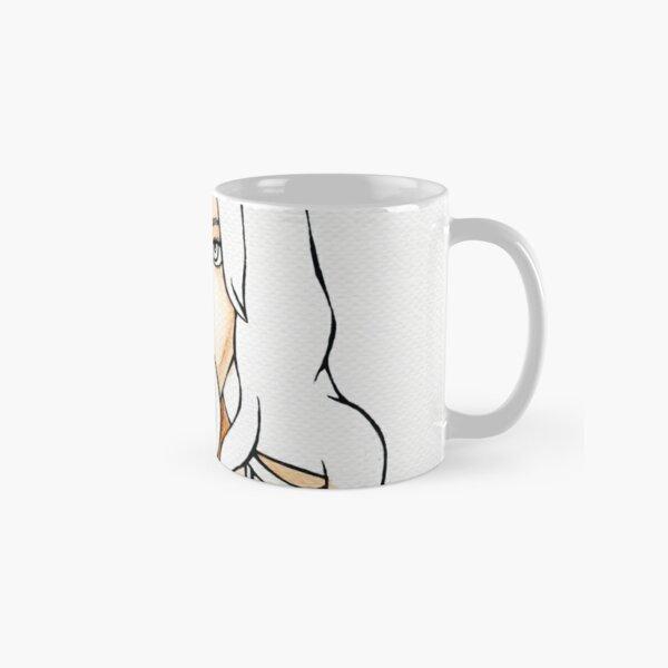 Bubblegum - WIP Mug classique