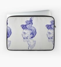 Pseudo-Mysticism: Tooth for an Eye Laptop Sleeve