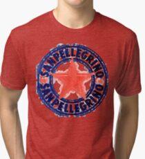 San Pellegrino T Shirt Tri-blend T-Shirt
