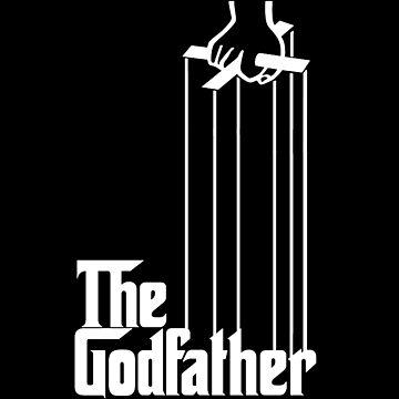 The Godfather by Zuniga