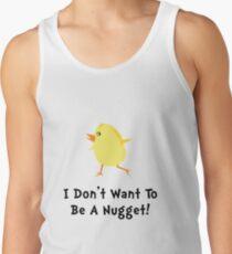 Chicken Nugget Tank Top