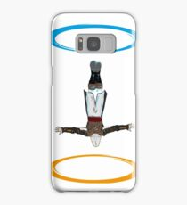 Infinite Leap Samsung Galaxy Case/Skin