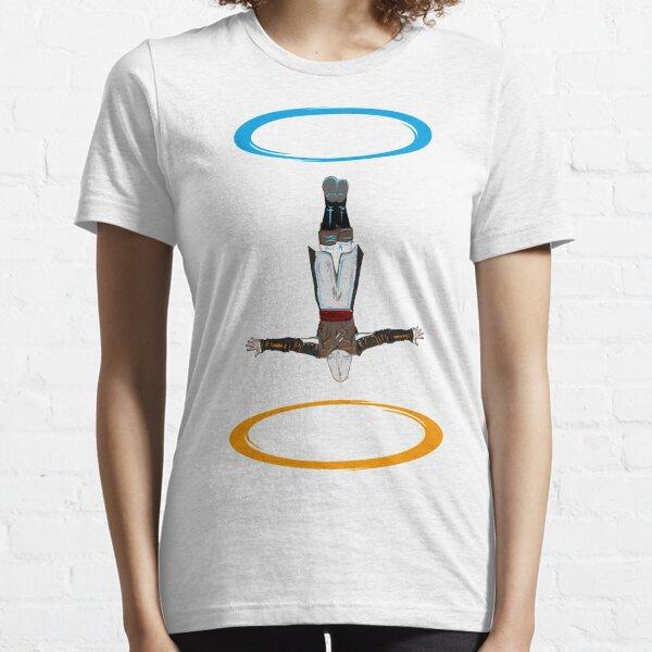 Infinite Leap Essential T-Shirt