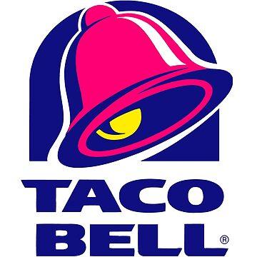 Taco Bell by Zuniga