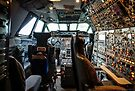 Cosy Concorde Cabin by MarcW