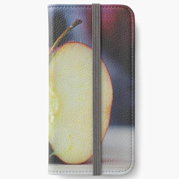 An Apple a Day  iPhone Wallet