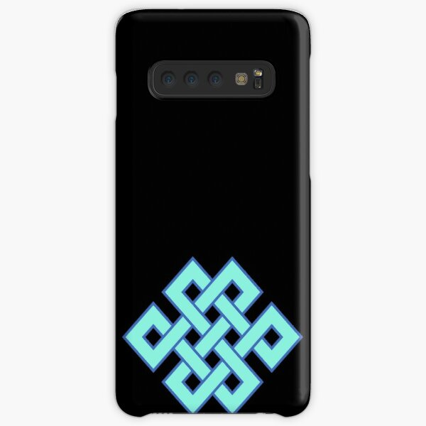 Buddhist Endless Knot Samsung Galaxy Snap Case