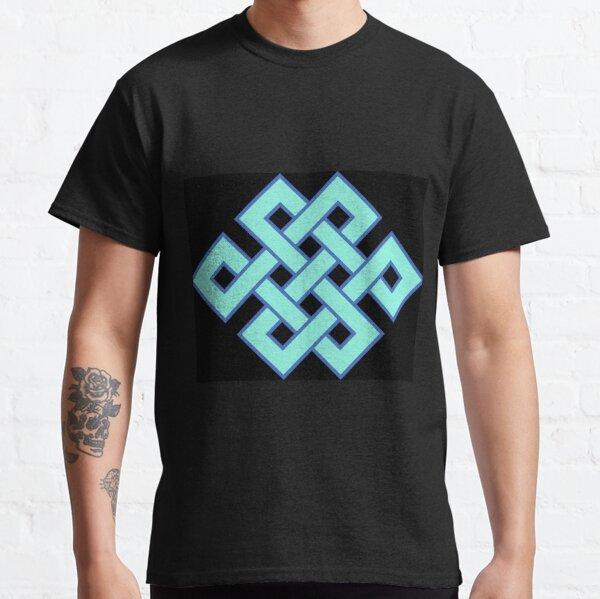 Buddhist Endless Knot Classic T-Shirt