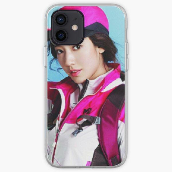 Park Shin Hye iPhone Soft Case
