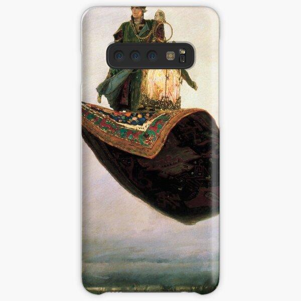 Viktor Mikhailovich Vasnetsov, Виктоp Михайлович Васнецов, Flying Carpet,   Ковёр-самолёт,  Samsung Galaxy Snap Case