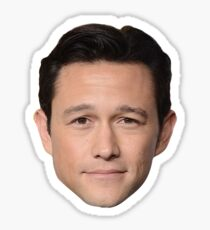 Joseph Gordon-Levitt Sticker