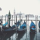 Silent Venice # 1 by smilyjay