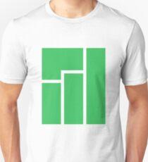 Manjaro logo T-Shirt