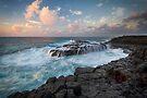 Day Dreaming - Kauai by Michael Treloar