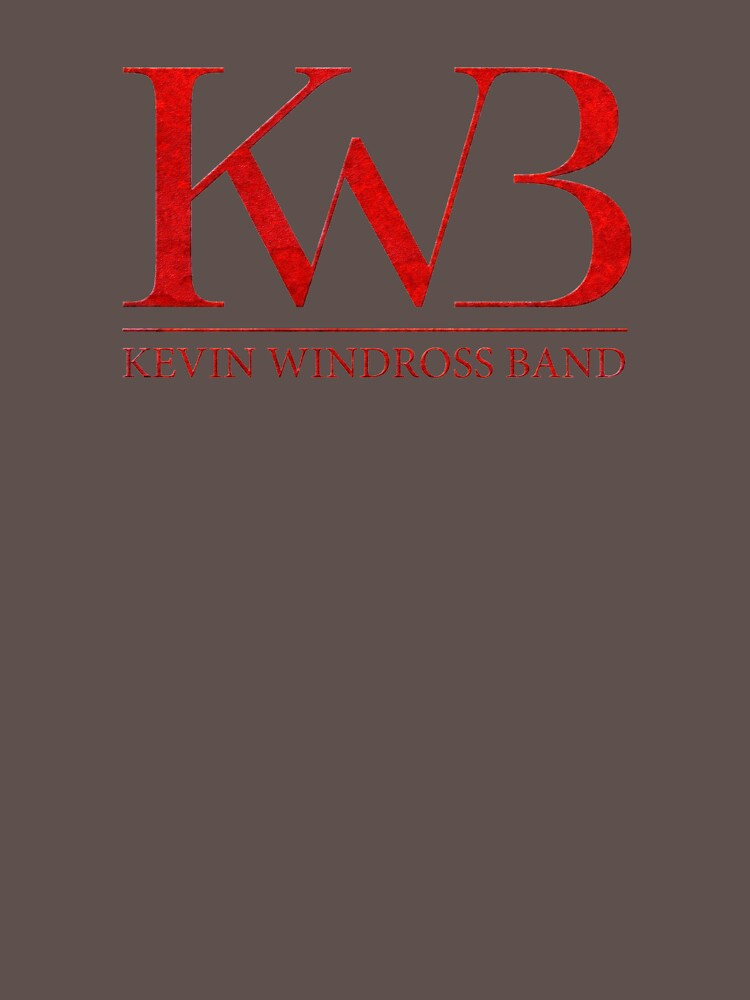 Kevin Windross Band gear by hughhalf