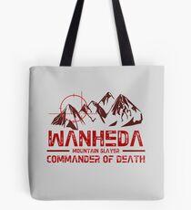 Wanheda Tote Bag