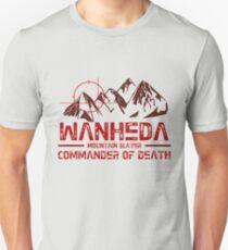 Wanheda Unisex T-Shirt