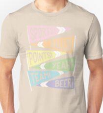 SUPER ULTRA MEGA MARCH MADNESS SHIRT, YEAH!!! T-Shirt