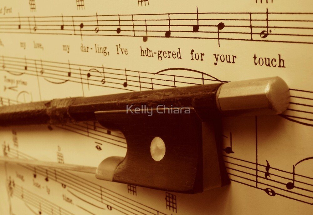 Your Touch by Kelly Chiara