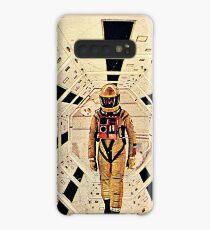 Kubrick's Space Odyssey Case/Skin for Samsung Galaxy
