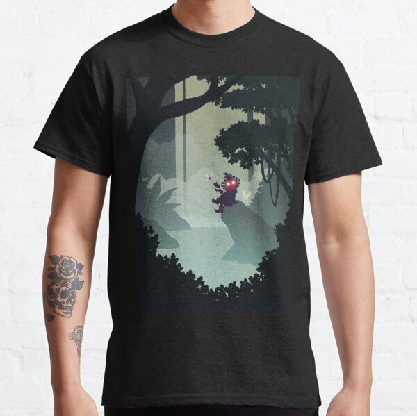 Naughty boy Classic T-Shirt