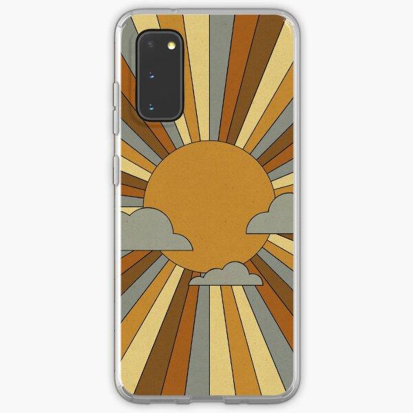 Sunshine #2  Samsung Galaxy Soft Case