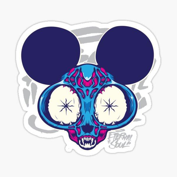 Mick Lives Sticker