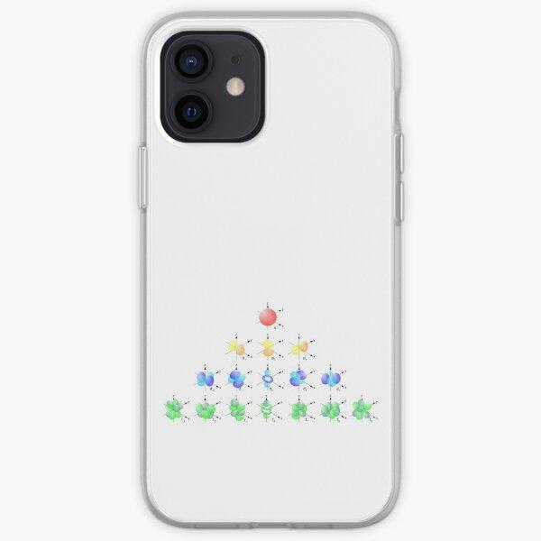 Hydrogen Atom Wave function iPhone Soft Case