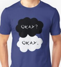 The Fault in Our Stars: Okay? T-Shirt