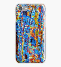 Water Reflections #4f iPhone Case/Skin