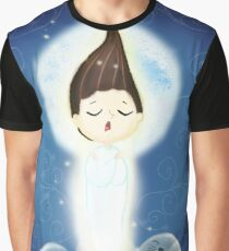 Song of the Sea Graphic T-Shirt