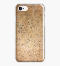 Travertine iPhone Case/Skin