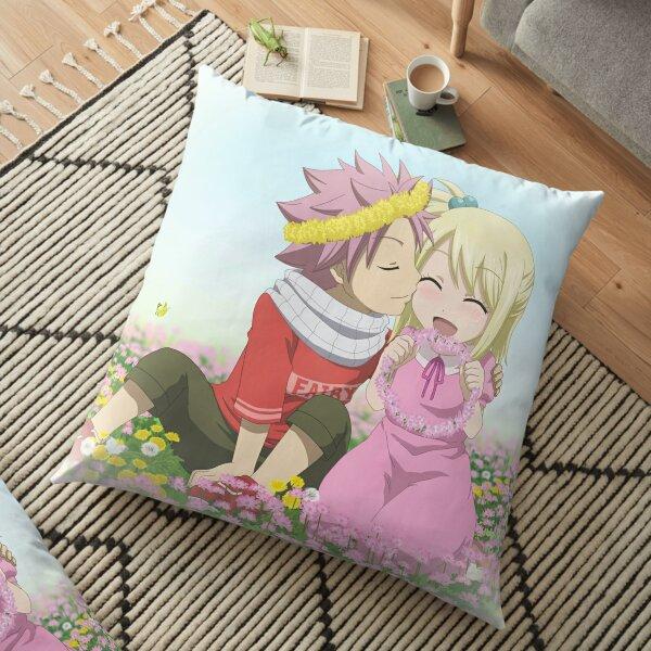 Fairy Tail Floor Pillow