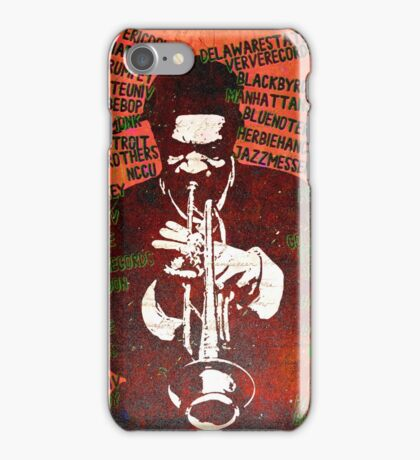 History of Byrd - Part 1 iPhone Case/Skin