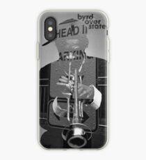 Monotone iPhone Case