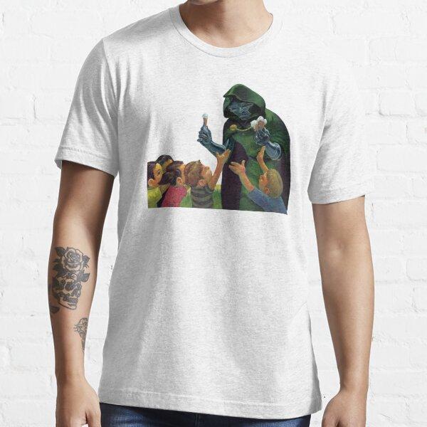 MF DOOM Madvillain Essential T-Shirt