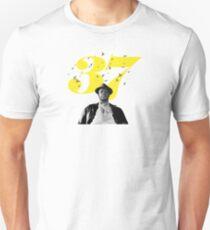 Byrd 37 Unisex T-Shirt