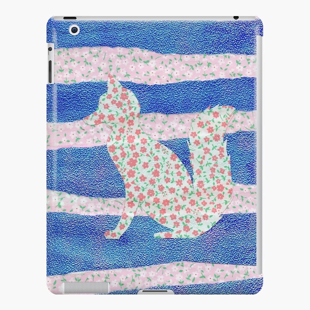 Fox in the Clover iPad Case & Skin