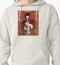 History of Byrd - Part 1 Pullover Hoodie