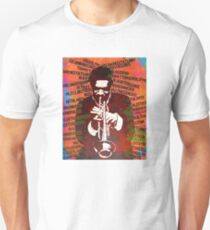 History of Byrd - Part 1 Unisex T-Shirt