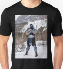 Sub Zero 4 T-Shirt