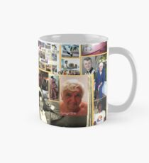 "More:  ""Ozcloggie- THIS is your life!!!!"" Mug"