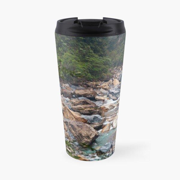 Taroko  Travel Mug