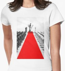 Wedding Chess T-Shirt