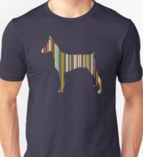 Doberman Unisex T-Shirt